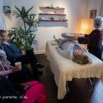 Joey George:  Biodynamic Crainosacral Therapy, Rolfing Structural Integration